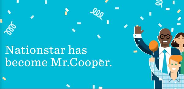 Nationstar Mr Cooper