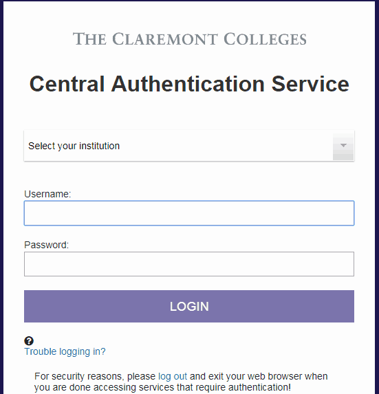 CMC webmail