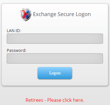 Login into your account