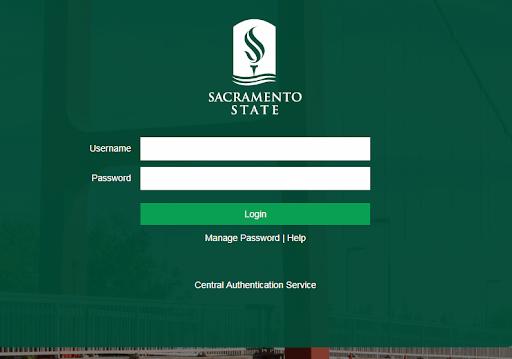 Mysacstate login