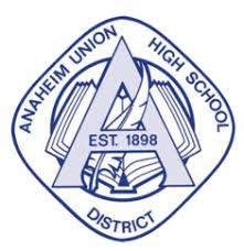 Anaheim Union High School Dist