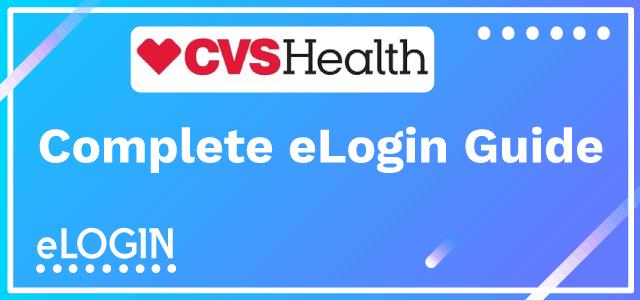 CVS Learnet Login | Find your account here @ cvsloginportal com