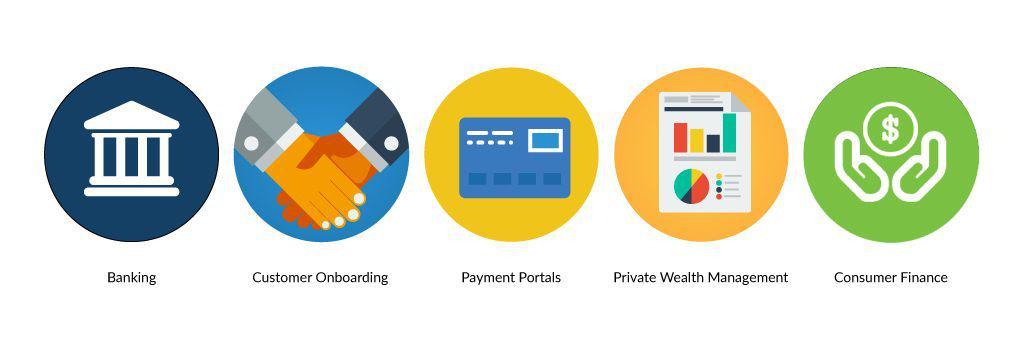 Banking portals
